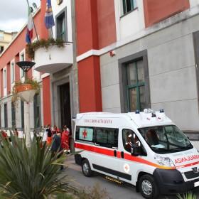 Nuova Ambulanza