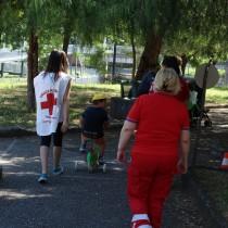 Croce Rossa Italiana - Educazione stradale