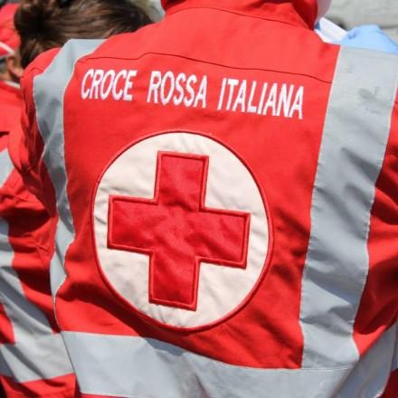 Sbarco migranti Salerno