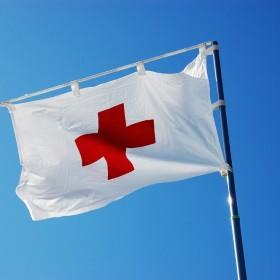 Croce Rossa Bandiera