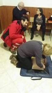 Defibrillatore entra a scuola 2