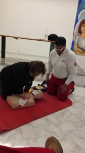 Defibrillatore entra a scuola 1